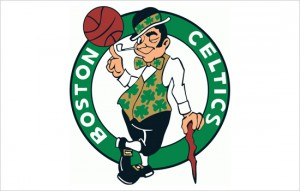 Boston-Celtics-logo-design