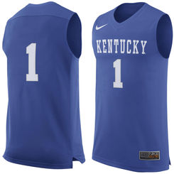 new concept 56e78 3c0a5 OVER 250 COLLEGE BASKETBALL JERSEYS (FREE SHIPPING OVER $40 ...