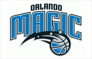 Orlando-Magic-Logo-design