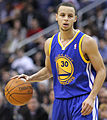 Steph Curry