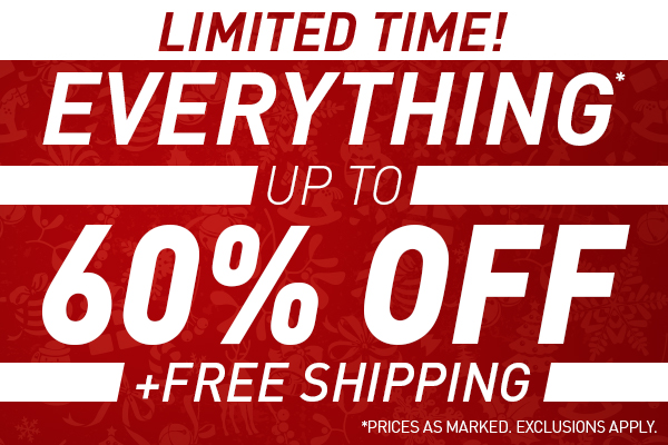 HUGE BLOWOUT SALE! Save Up To 60% At The NBA Store Today