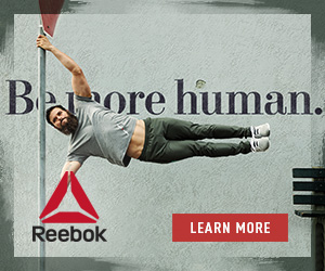 ACT NOW AND SAVE BIG $ ON 2 HUGE REEBOK HOLIDAY SALES!